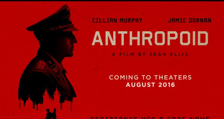 Antropoid