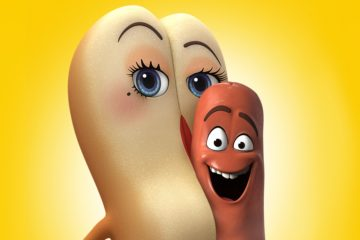 Sausage Party / Buchty a klobásy