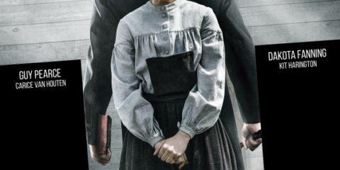 Brimstone: Z prachu a popela vstává nová žena